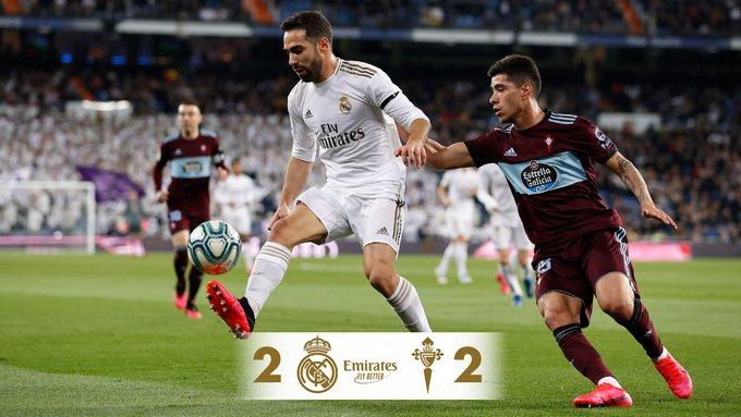 Real Madrid Spieltag