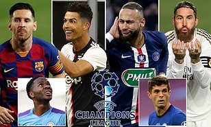 Real Madrid Spielplan Champions League