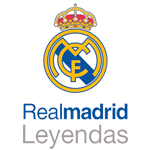 Real Madrid Legends LOGO
