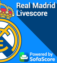Sofascore Real Madrid Logo 2